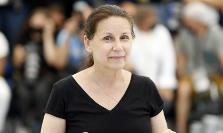 Spy story on Lake Balaton: the first series by Ildikó Enyedi is in the making