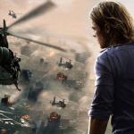 Global zombie-terror – World War Z (2013) Review