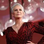 Jamie Lee Curtis receives Lifetime Achievement Award in Venice