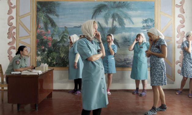 Péter Kerekes' screenplay awarded at the Venice Film Festival