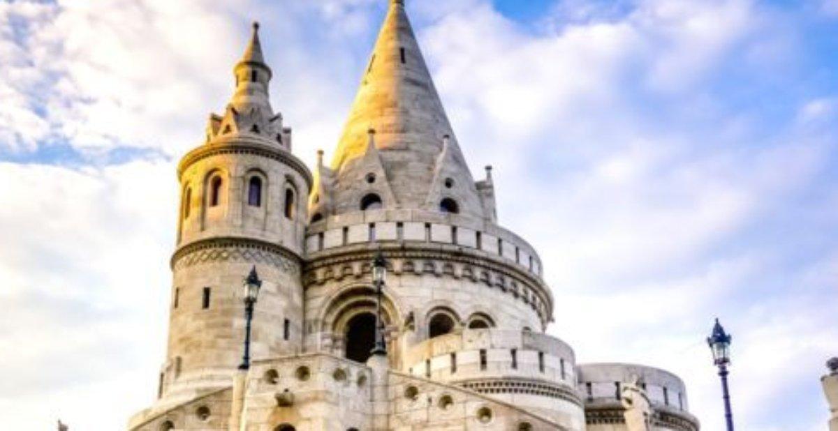 Budapest, Hungary, stars, locations, Hollywood star