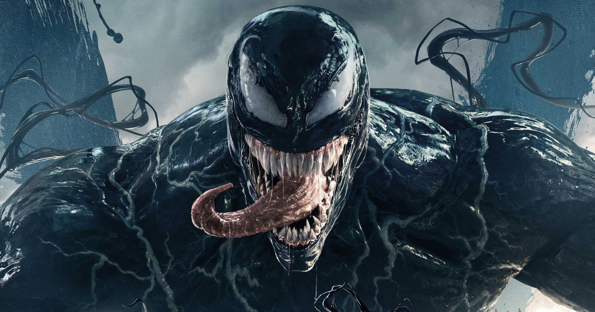 Venom – Let There Be Carnage's release date is moving forward