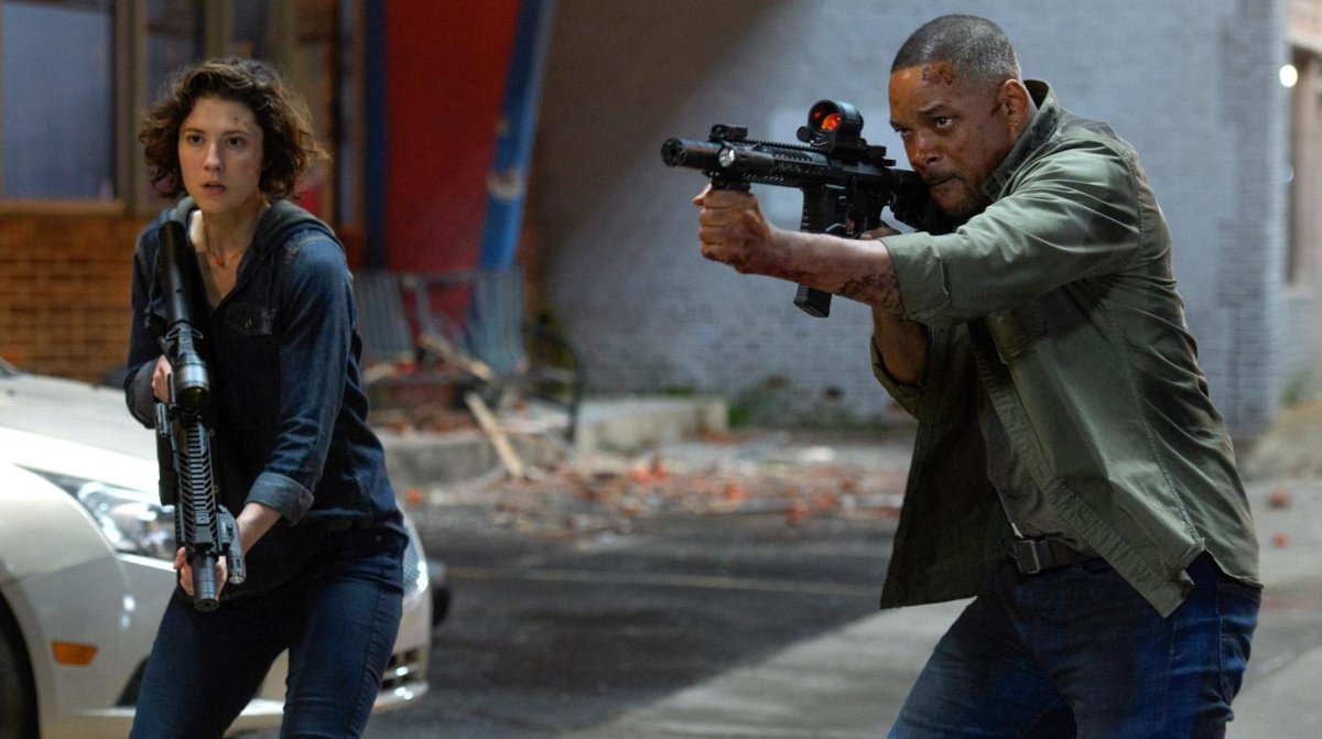 Gemini Man, blockbuster, Will Smith, Hungary, review, hungarian location