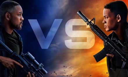 Will Smith vs. Will Smith – Gemini Man (2019) Review