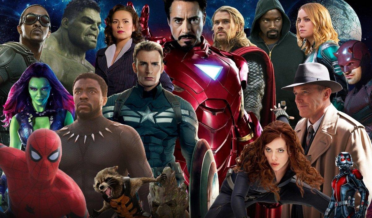 Marvel Cinematic Universe, movie franchise, Disney, Marvel Studios, copyright, Iron Man, Spider-Man, Sony, MCU