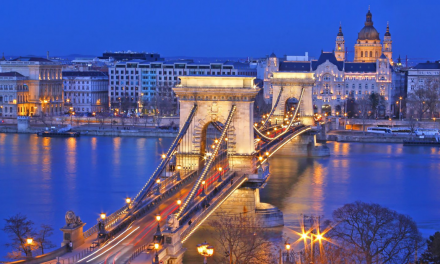 Budapest, the actor: the Hungarian capital has played these parts of the world in movies