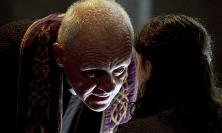 Exorcism for everyone – The Rite (2011) Review
