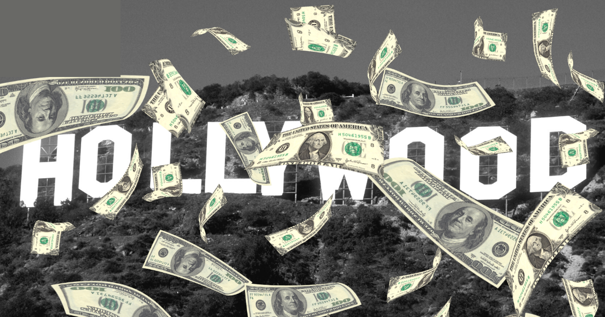 Hollywood's budget problem – The unsustainable business model