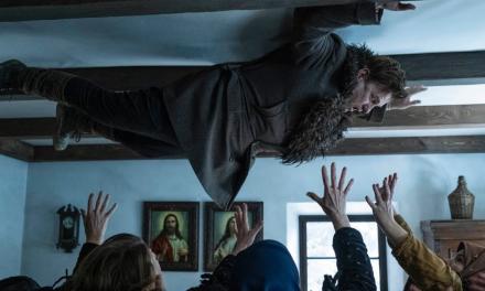 Hungary nominates a horror film for the Oscar