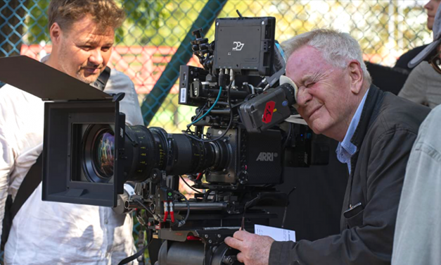 István Szabó's film shines at Balkan Panorama Film Festival