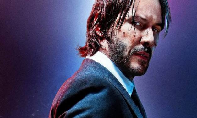 John Wick 4: new characters, car crashes and crazy fights awaiting Keanu Reeves!