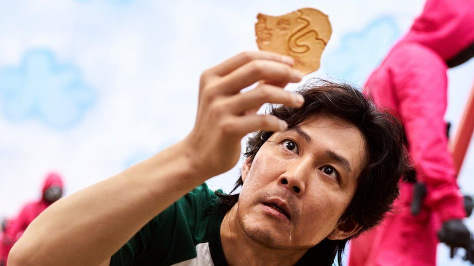 South Korea, Netflix, The Squid Game, Korean series