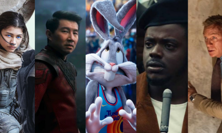 What should be the best film of 2021? – the vote is on