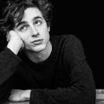 Is Timothée Chalamet really the new DiCaprio?
